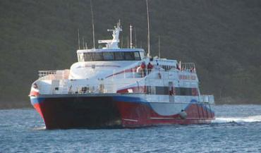 caribbean-ferry