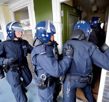 britishpolice