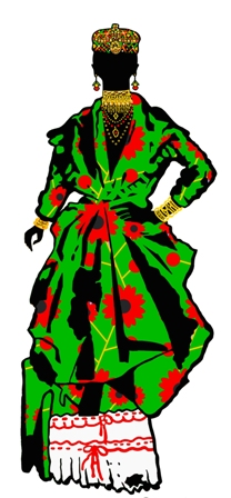Madame Wob Dwiyet