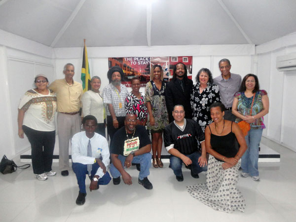 Tainos-delegation-at-Welcome-Receiption