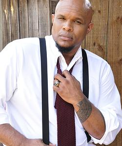 Dominican Soul Singer, Heston Francis, Joins Dominica's Jazz 'N Creole 2014 Line Up 7