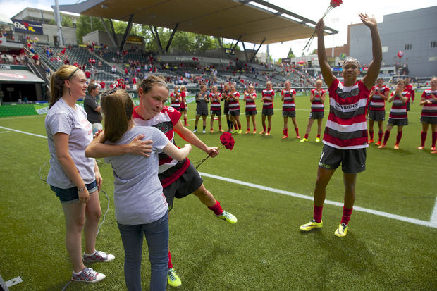 Portland Thorns at Chicago Red Stars match preview 1