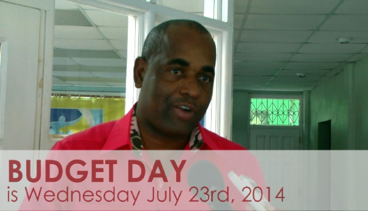 Pre-Budget Interview with Dominica's Prime Minister Skerrit 10
