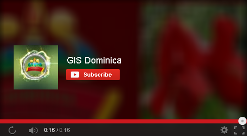GIS Dominica, National Focus for July 24, 2014 3