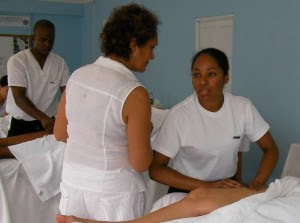 PBHC School Announces the start of ITEC Course in Holistic Massage in Jamaica 13