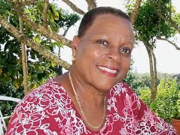 Valerie Dixon1