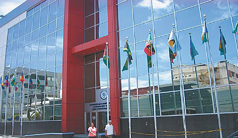 Dominica Parliament Approves Caribbean Court of Justice, Antigua To Hold Referendum 7