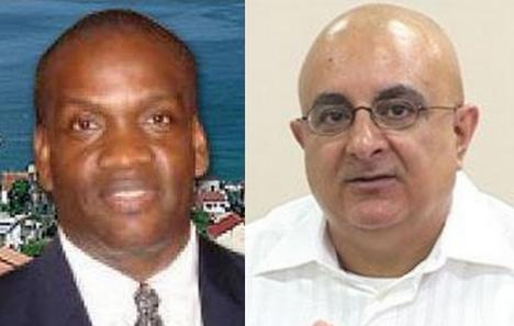 Dominica Police Accused Of Double Standards In Investigating Political Threats Of Violence 1