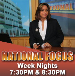 GIS Dominica, National Focus for July 21, 2014 10