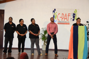 Performing Arts Federation