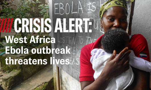 Ebola Emergency – Your Help Urgently Needed 7