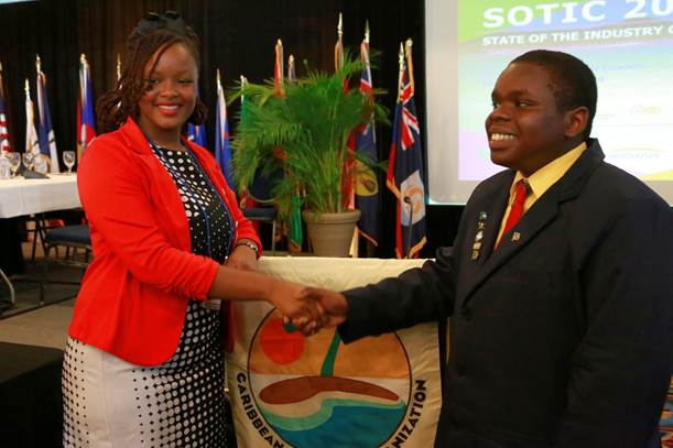 Nevis retains Caribbean Tourism Youth Congress title 7