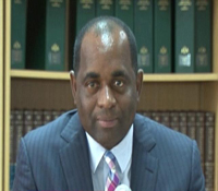 DLP Brought Change to Dominica- PM Skerrit 2
