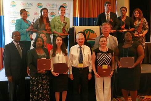 Puerto Rico wins CTO/TravelMole Caribbean Excellence in Sustainable Tourism Award 1