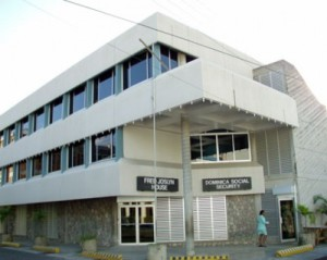 Dominica_Social_Security