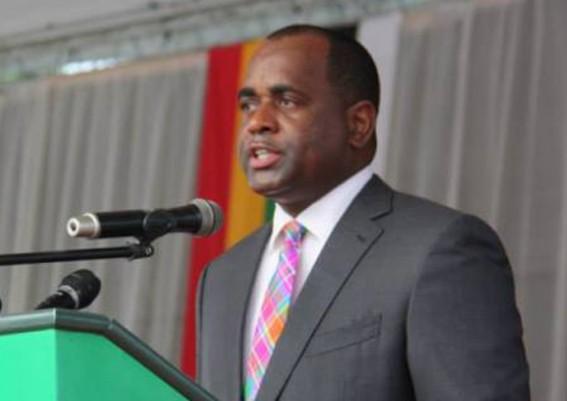 Dominica Roosevelt Skerrit
