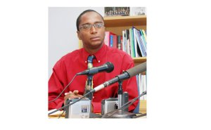 Dominica at a crossroads Says-Dominica-Former-Press Secretary Sean Douglas