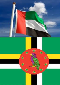 Commonwealth Of Dominica, United Arab Emirates