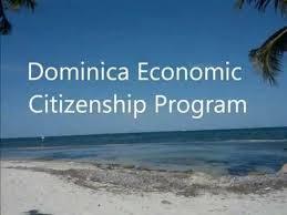 dominica citizenship program