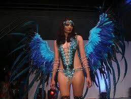trinidad and tobago carnival 2015