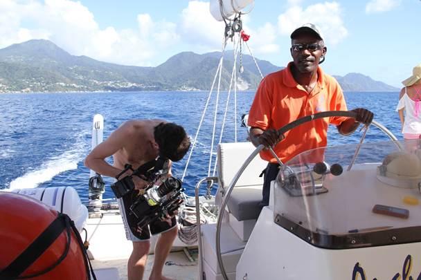 Dominica Film Challenge