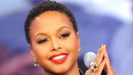 chrisette michele Saint Lucia Jazz Festival