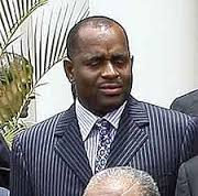 Honourable Roosevelt Skerrit
