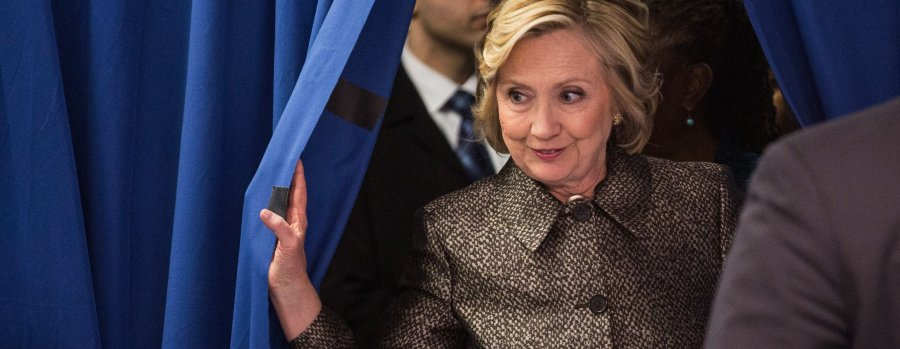 Hillary Clinton Launches 2016 Presidential Campaign 3