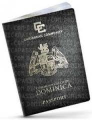 Attorney General Dominica