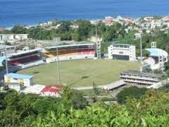 Canada names squad for WCQs v Dominica 12