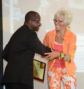 CTO to present awards to top travel writers and photographers for outstanding coverage of the Caribbean 1