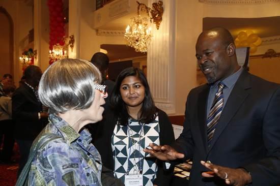 Nevis Wins Media Award in New York 13