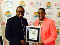 Antigua and Barbuda receives Top Awards at Caribbean Week 2015 7