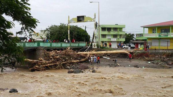 Dominica Infrastructure