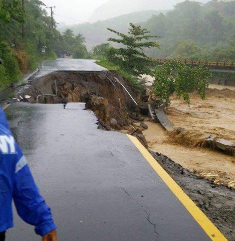 dominica tropical storm erika