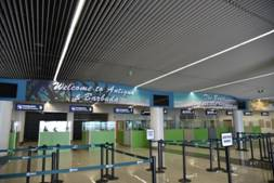 V.C.                  Bird International Airport New Terminal Images 6