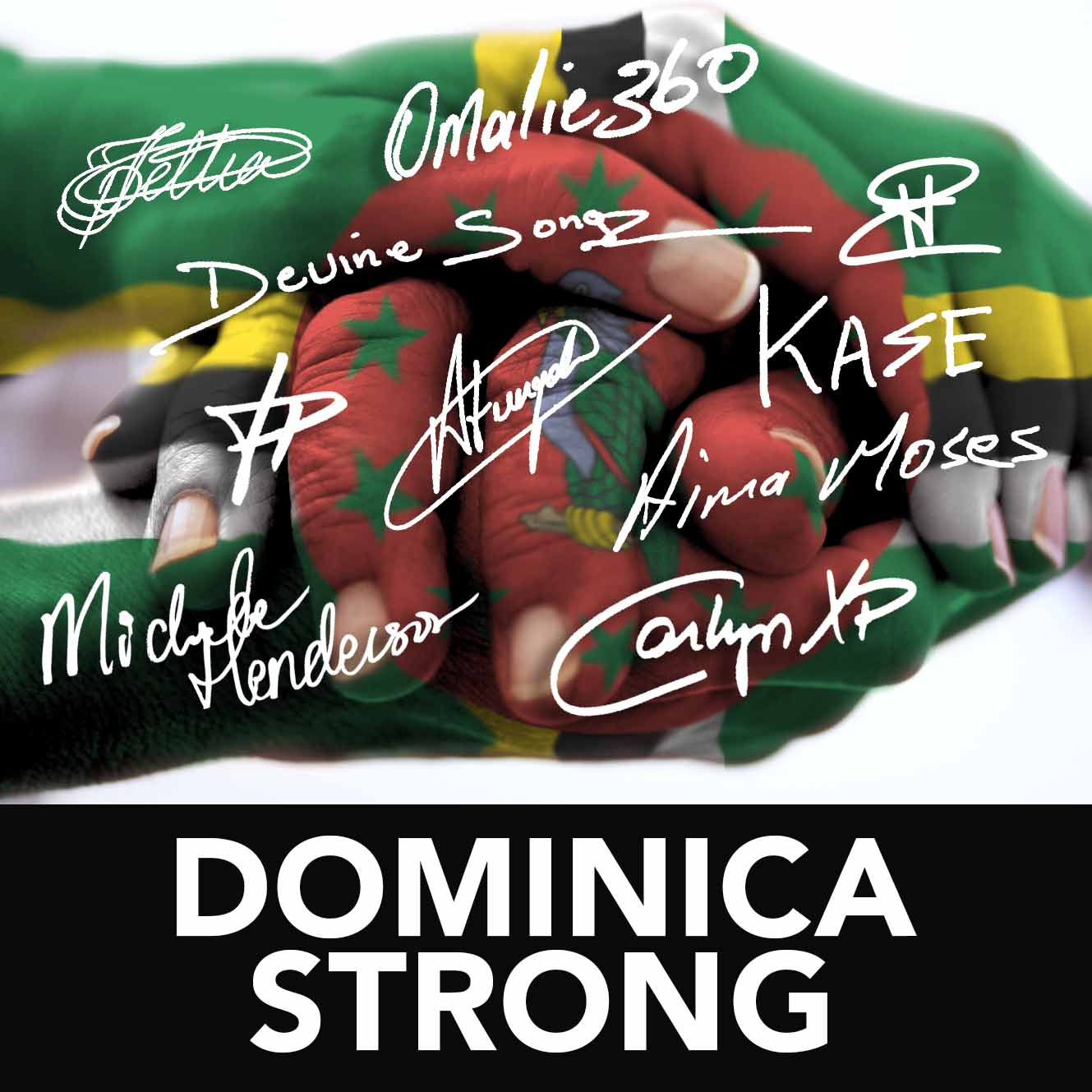 Dominica Strong
