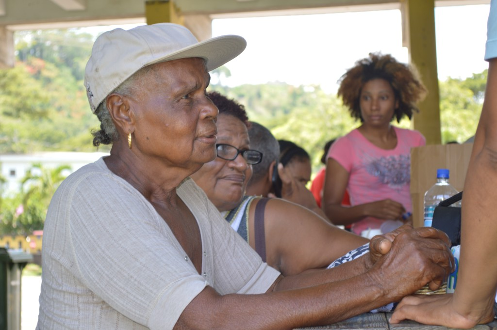 UWI assisting dominica after tropical storm erika