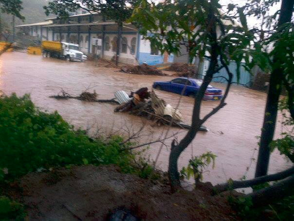 dominica after tropical storm grace