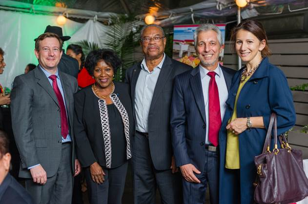Martinique Promotion Bureau Makes Strong Push for U.S. Travelers 2