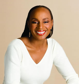 SUSAN L. TAYLOR SPEAKER AT WOMEN'S DAY CONFERENCE ON STATIA 2