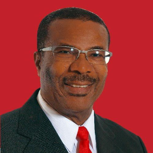 Julius Timothy Dominica