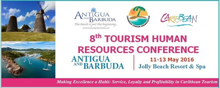 CARIBBEAN TOURISM OFFICIALS GATHER IN ANTIGUA AND BARBUDA TO ADDRESS BUSINESS AND SERVICE EXCELLENCE IN THE INDUSTRY 2