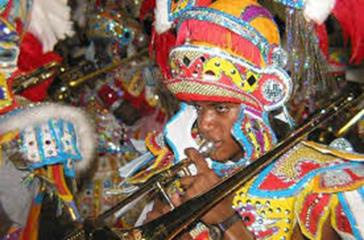 Caribbean Rocks NYC with the best of Caribbean entertainment and travel 8