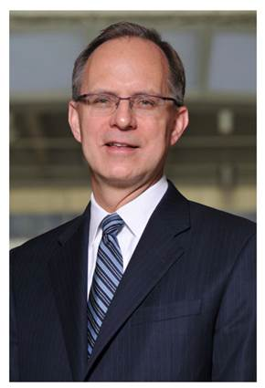 Former JetBlue CEO Dave Barger for Caribbean Week New York 1