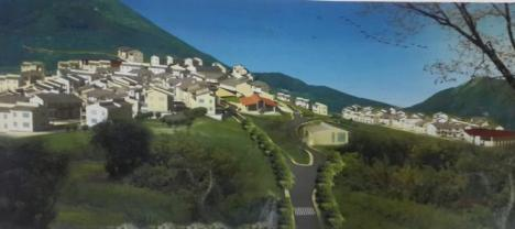 Dominica Signed Housing Contract Financed by CBI Program