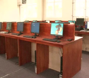 Government Opens ICT Centre for Excellence
