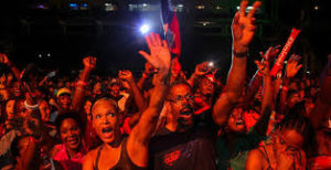 The 19th Annual World Creole Music Festival Draws Cavalcade of Stars 2