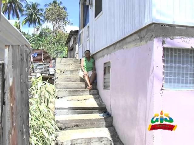 GIS Dominica: Focus on Development - Grand Bay 2