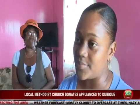 GIS Dominica, National Focus for July 28, 2016 5